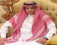 عقدقران الملازم أول أحمد غرم الله المحسن بجده