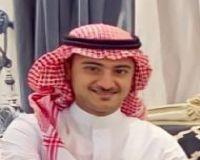عقد قران الشاب محمد سعيد حربي  بالرياض