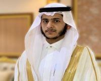 زواج الشاب محمد حسن حليس بمكة المكرمة