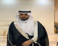 زواج الشاب علي بن عبدالرحمن آل علي بجدة