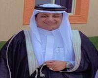 زواج الشاب ملازم أول أحمد غرم الله المحسن بالباحة