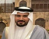 زواج الشاب المهندس أحمد شريم بجده