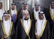 الدكتور راشد بن عثمان يرعى حفل الزواج الجماعي بعويره