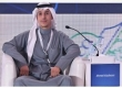 المهندس احمد ال فارس يقدم ورقه علميه بملتقى الطاقه